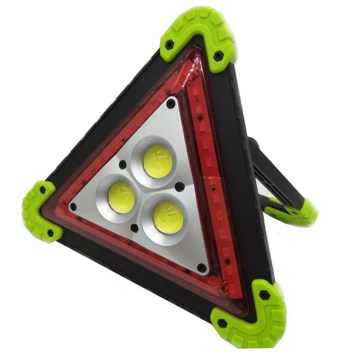 Прожектор акумуляторний LED 30W LL-303 360 LED
