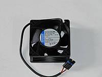 Осевой вентилятор EBM-Papst 3218J / 2NPU 48V 150mA 7.2W / 5W