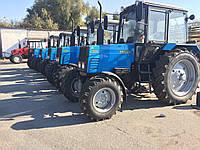 Аренда трактора, (услуги обработки земли)