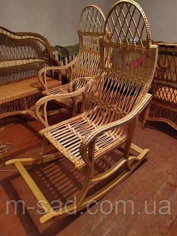 Кресла- качалка разборное, фото 2
