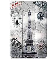 "Чехол Primolux для планшета Samsung Galaxy Tab A7 10.4"" 2020 (SM-T500 / SM-T505) Slim - Paris"