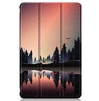 "Чехол Primolux для планшета Samsung Galaxy Tab A7 10.4"" 2020 (SM-T500 / SM-T505) Slim - Nature"
