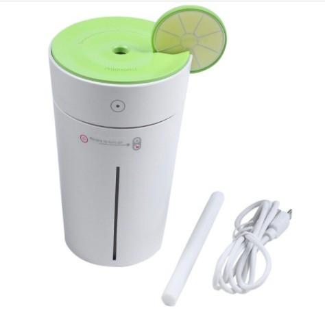 Зволожувач повітря Elite Lemon Humidifier