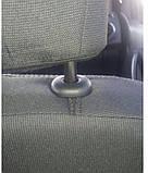 Авточехлы Kia Cerato TD maxi от 2008- Nika , киа черато, фото 6