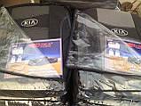 Авточехлы Kia Cerato TD maxi от 2008- Nika , киа черато, фото 2