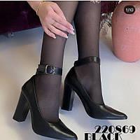 Туфлі екошкіра жіночі