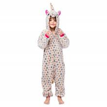 Пижама детская Kigurumba Единорог Стелла M - рост 115 - 125 см Разноцветный K0W1-0065-M, КОД: 1775604