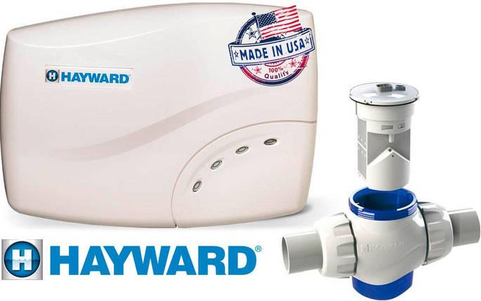 Hayward Salt and Swim™ 3С 15 г/год хлоратор для басейну, фото 2