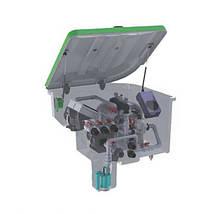 Комплексная фильтрационная установка Emaux EMD-22C (22м3/ч), фото 2