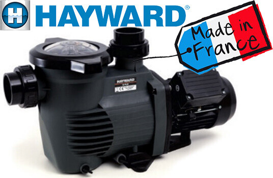 Hayward K-FLO SPK12615XY1 (220В, 1.5НР) 21,9 м3/ч насос для бассейна