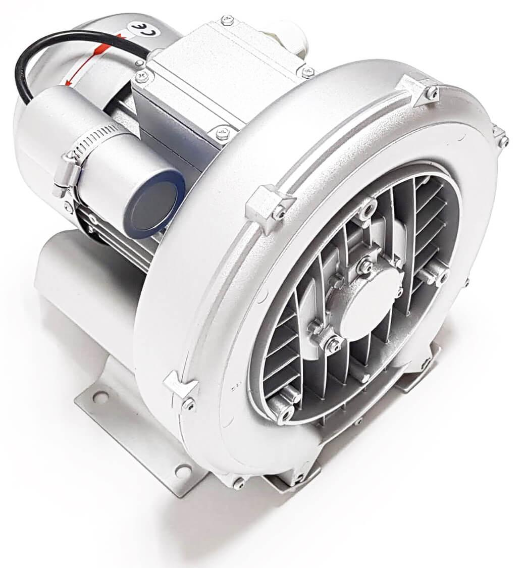 Kripsol SKH 144 MB 0,75 кВт 174 м3/год компресор/бловер для аеромасажу в басейні