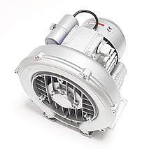 Kripsol SKH 144 MB 0,75 кВт 174 м3/год компресор/бловер для аеромасажу в басейні, фото 2
