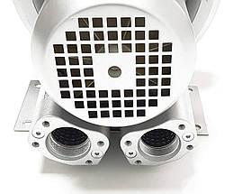 Kripsol SKH 144 MB 0,75 кВт 174 м3/год компресор/бловер для аеромасажу в басейні, фото 3
