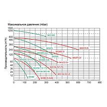Одноступінчатий компресор Grino Rotamik SKH 300 DS (330 м3/г, 380В), фото 2