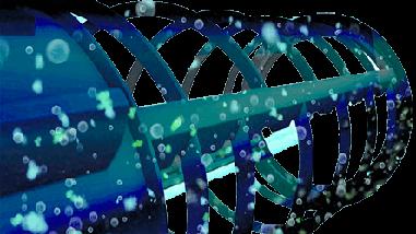 Oase Bitron C ультрафіолетова лампа для ставка 24 Вт з функцією самоочищення, фото 3