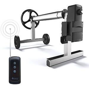 Автоматичне наматывающее пристрій Kokido CR50+CR43BX/EU