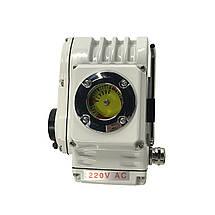 Кран шаровый с электроприводом Aquaviva d50 мм, фото 2