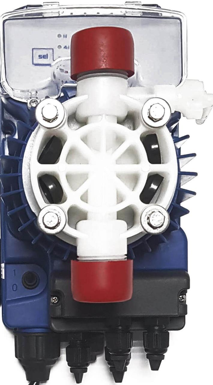 Seko Tekna EVO APG800 15 л/час насос дозатор для бассейна