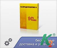 1С:MES Оперативное управление производством. Специальная поставка