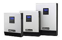Автономный солнечный инвертор SRT-3048 (3 кВт, 48 В)