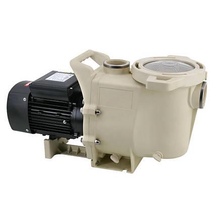 AquaViva LX SWPB200M 23.5 м3/год (2HP, 220В) Насос для басейну з префільтром, фото 2