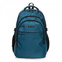Рюкзак туристический Wings для ручной клади Голубой 97001315, КОД: 1498765