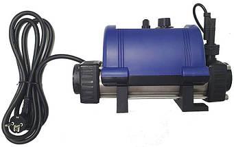 Elecro Nano Splasher Titan 3кВт 220В электронагреватель для бассейнов , фото 3