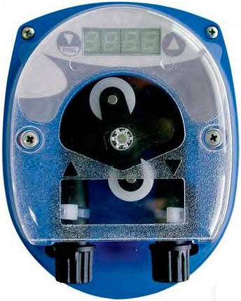 Seko Dynamik Pro 0,15 л/час насос дозатор для бассейна, фото 2