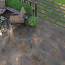 Плитка для террасы Aquaviva Ardesia Loft, 295x595x20 мм, фото 2