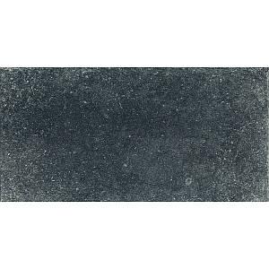 Плитка для тераси Aquaviva Granito Black, 295x595x20 мм