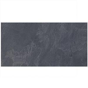 Плитка для тераси Aquaviva Ardesia Black 295x595x20 мм