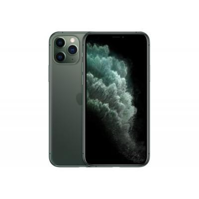 Мобільний телефон Apple iPhone 11 Pro 64Gb Midnight Green (MWC62RM/A   MWC62FS/A)