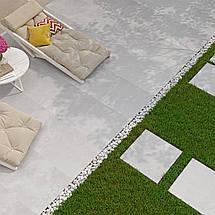 Плитка для террасы Aquaviva Granito Gray, 595x595x20 мм, фото 3