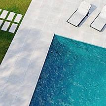 Плитка для террасы Aquaviva Granito Gray, 595x595x20 мм, фото 2