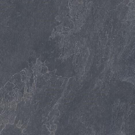 Плитка для террасы Aquaviva Ardesia Black 595x595x20 мм
