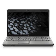 Ноутбук HP G61-Intel Pentium T4300-2.10GHz-4Gb-DDR2-500Gb-HDD-DVD-R-W15.6-Web-(B-)- Б/У