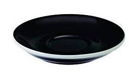 Блюдце Loveramics 11,5 см Чорний C088-40BBK, КОД: 1705969
