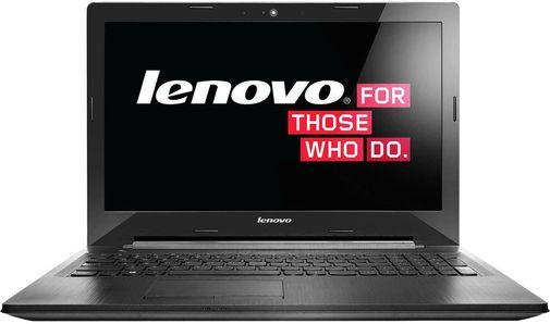 Ноутбук Lenovo G50-80-Intel Core I3-5005U-2.0GHz-4GB-DDR3-320Gb-HDD-W15,6-Web-(B-)- Б/У