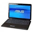 Ноутбук ASUS K70I-Intel Pentium T4400-2.2GHz-4Gb-DDR3-500Gb-HDD-W17.3-Web-NVIDIA GeForce GT 320M(1Gb)-(B-)-, фото 2