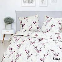 Постельное белье Viluta Ранфорс 20103 Евро 1005614, КОД: 1860315