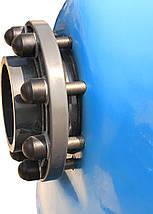 AquaViva M1600 100 м3/ч песочный фильтр для бассейна, фото 3