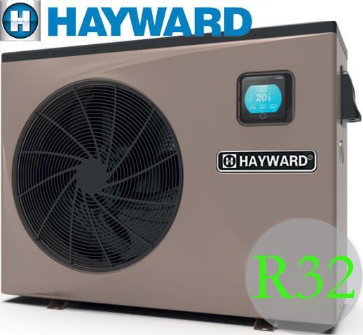 Hayward Easy Temp i ECPI30MA 11,6 кВт инверторный тепловой насос для бассейна