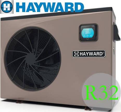 Hayward Easy Temp i ECPI30MA 11,6 кВт инверторный тепловой насос для бассейна, фото 2
