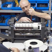 Elecro Titan Optima C-60 кВт електронагрівач для басейнів, фото 3