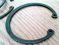 Кольцо стопорное обгонной муфты и редуктора на пресс-подборщик Sipma Z-224 PN-81/M-82111 0639-362-007