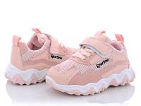 Кроссовки для девочки Sportme 24 Розовый 494432, КОД: 1720133