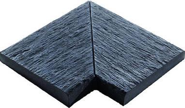 Pierra Ardoisiere R15 90 градусів кутовий елемент внутрішній