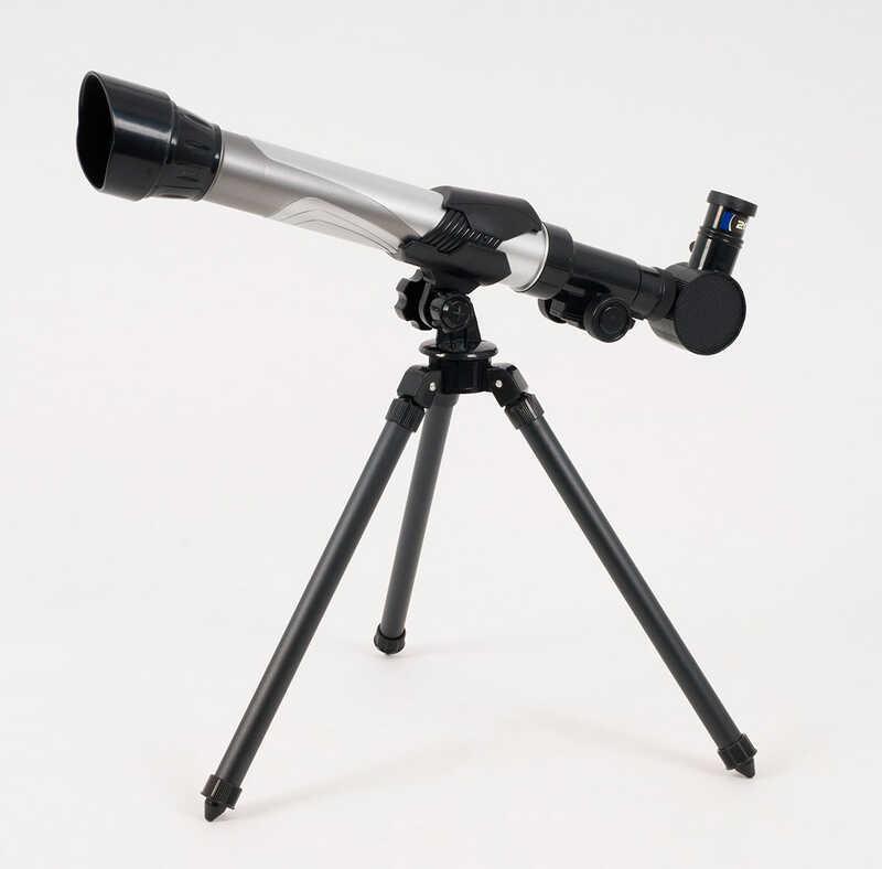 Акция! Телескоп Igrusha С 2131 (24/2) в коробке [Товар продаётся по акционной цене!]
