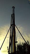 Булерьян 03 фото, энергия тт, монтаж дымохода фото -1