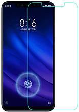 Защитное стекло TOTO Hardness Tempered Glass 0.33 mm 2.5D 9H для Xiaomi Mi 8 Pro Прозрачное 77024, КОД: